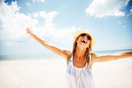 Get Ready for the Sun: Healthy Summer Skin Care