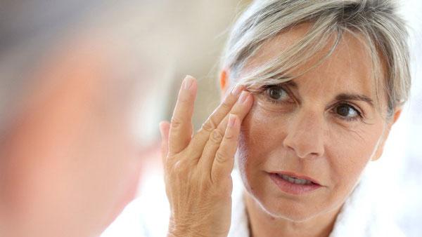 Healthy Skin As We Age