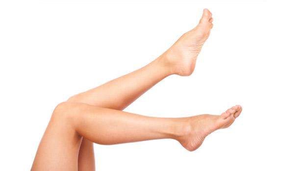 Great Looking Legs: Plastic Surgery or Diet and Exercise